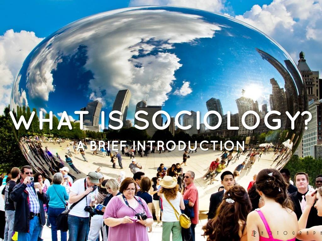 the significance of sociology in peoples lives Socialization prepares people for social life by teaching them a group's shared   the role of socialization is to acquaint individuals with the norms of a given.