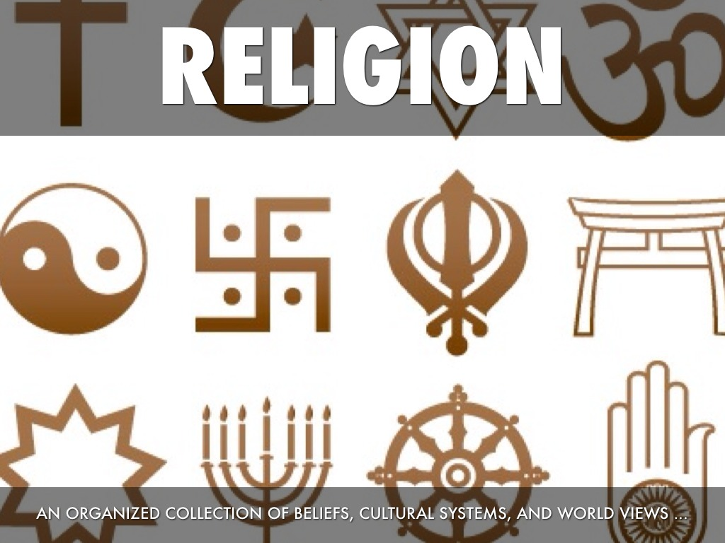 religion an organized collection of beliefs Religion and spirituality are two terms that both refer to the beliefs and philosophies of people an individual's belief in an organized religion may be very spiritual, but spiritualism does not always lead the individual to a traditional.