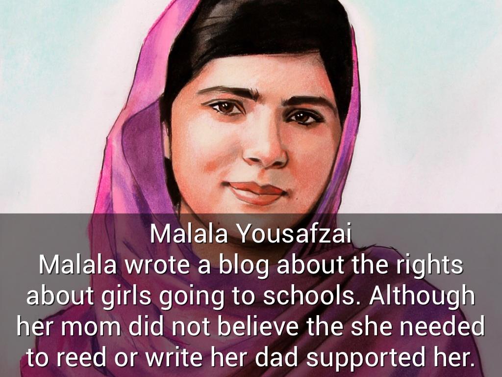 I Am Malala Quotes I Am Malalamakenzie Manuel