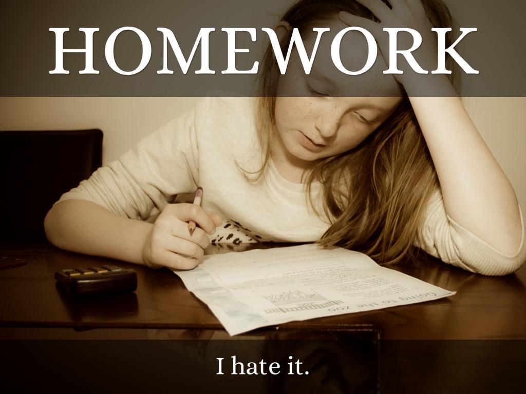 Homework By Melissa Bangco