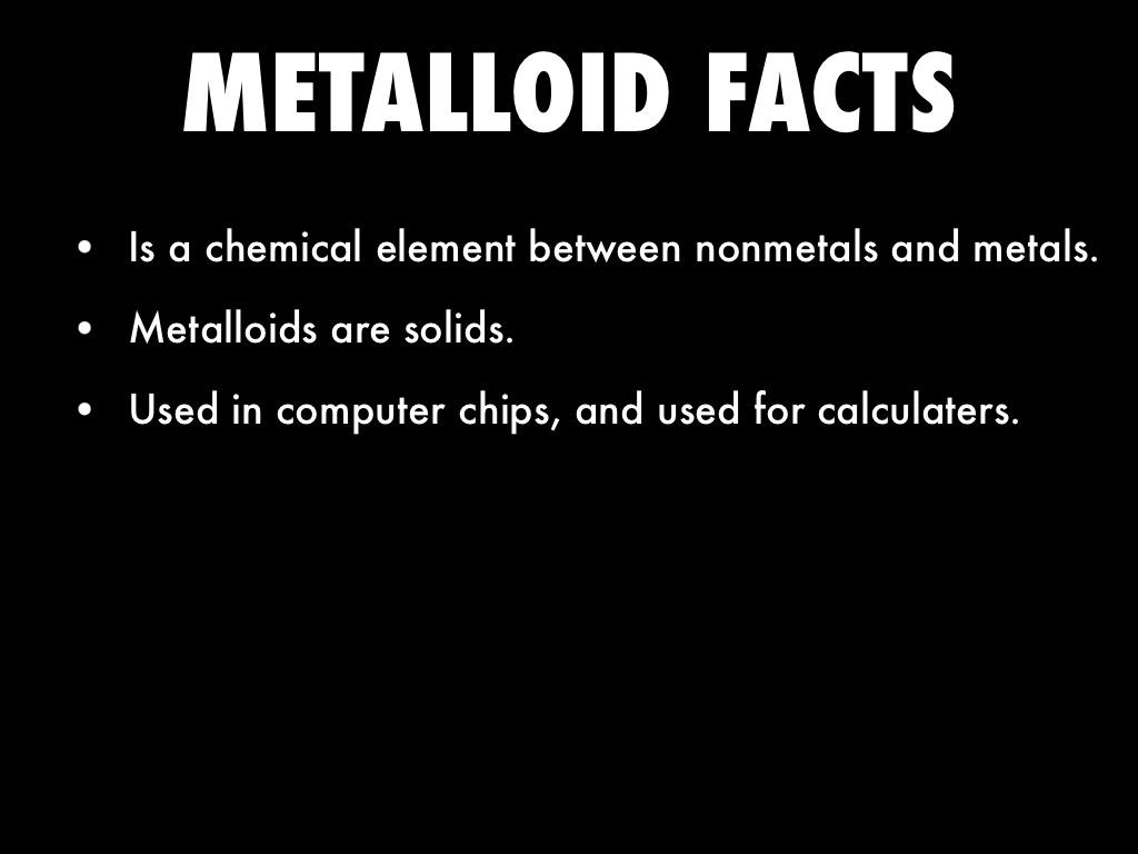 Periodic table by alexiah davis metalloids gamestrikefo Images