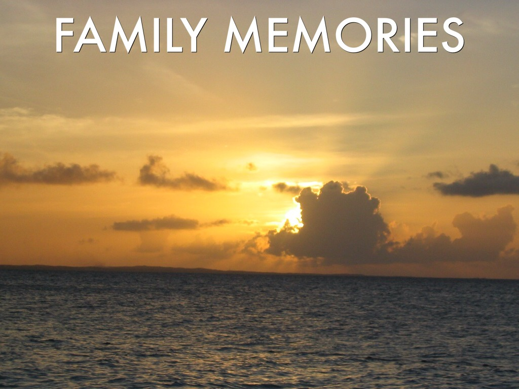 Marks Family Memories By Pam Marks