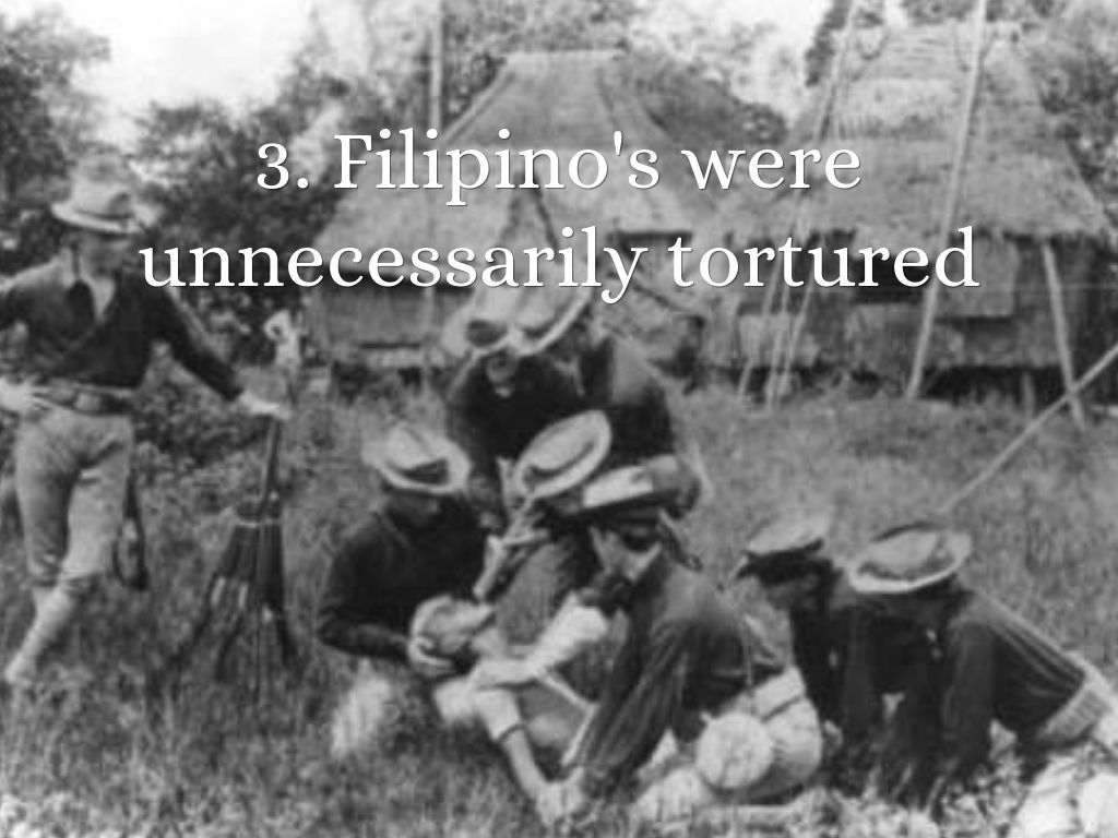 The Philippine Insurrection by cooper.kaily