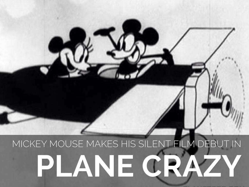 mickey mouse  a timeline by gianna fogelbach