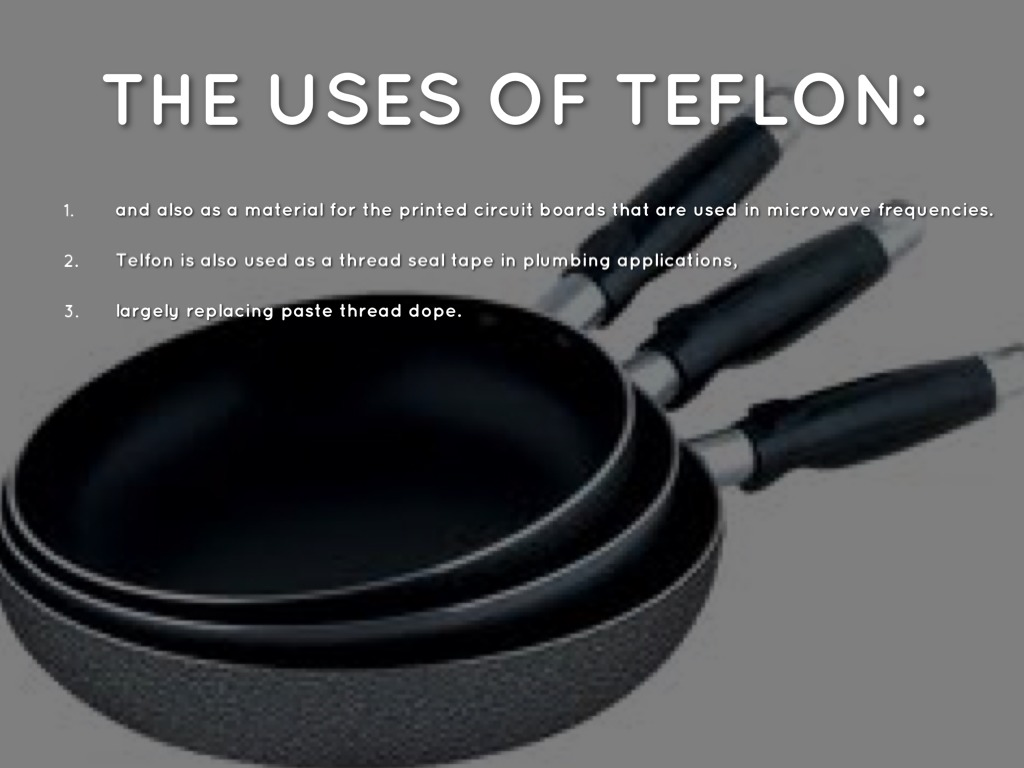 Teflon By Brooke by Rima Ghanim