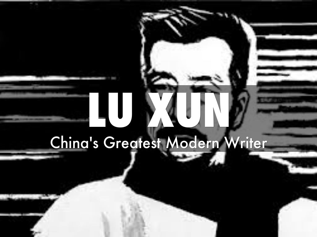 lu xun medicine Lu xun (hsun) and criticism of chinese culture  when he was 15, was resolved  to be a doctor and eventually went to study medicine in sendai, japan strong.