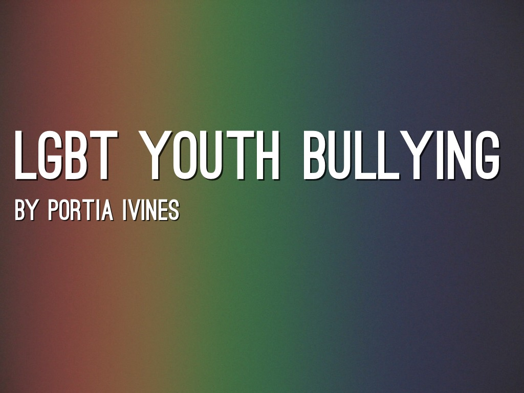 youth bullying Bullying - stop it mormon channel loading unsubscribe from mormon channel  whatever, well we got a youth activity tonight at the old folks home in like 30 minutes me and my friends are .