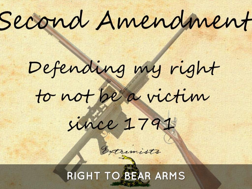 amendment poster board by calvin darnell