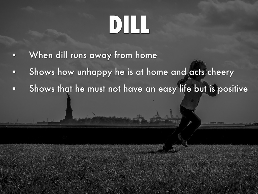dill by gianni bohorquez