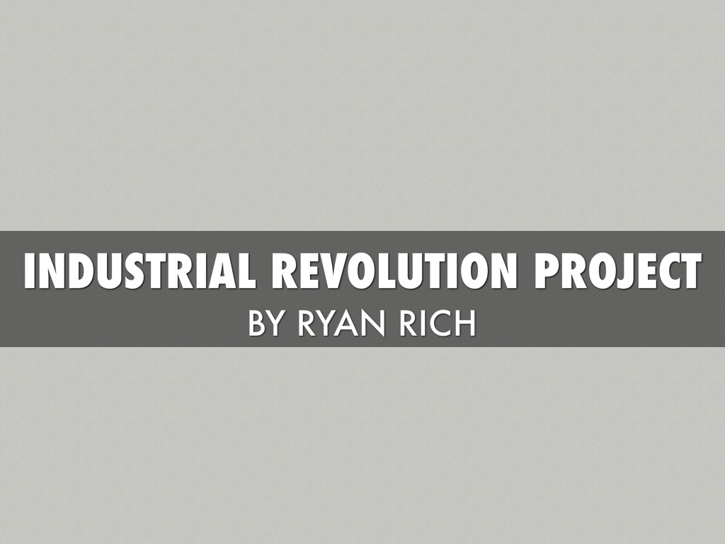 industrial revolution project Download map now the minecraft project, industrial revolution project, was posted by epicduck535.
