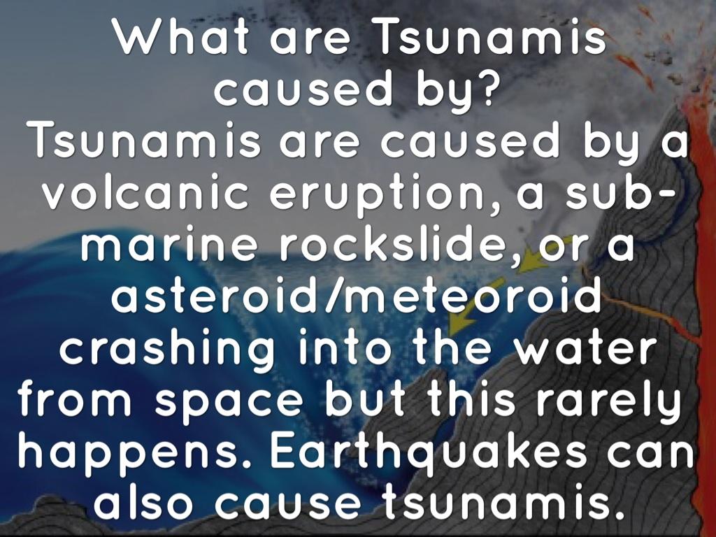 Tsunami By Sousanna by Sousanna
