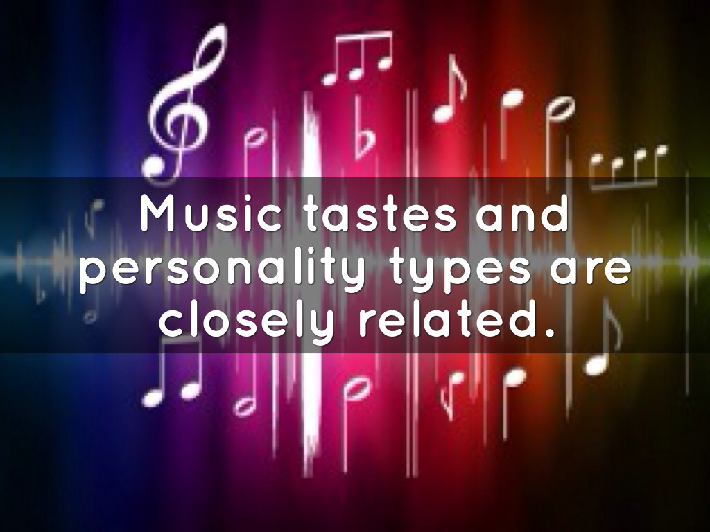 Dating someone with different music taste and personality. Dating someone with different music taste and personality.