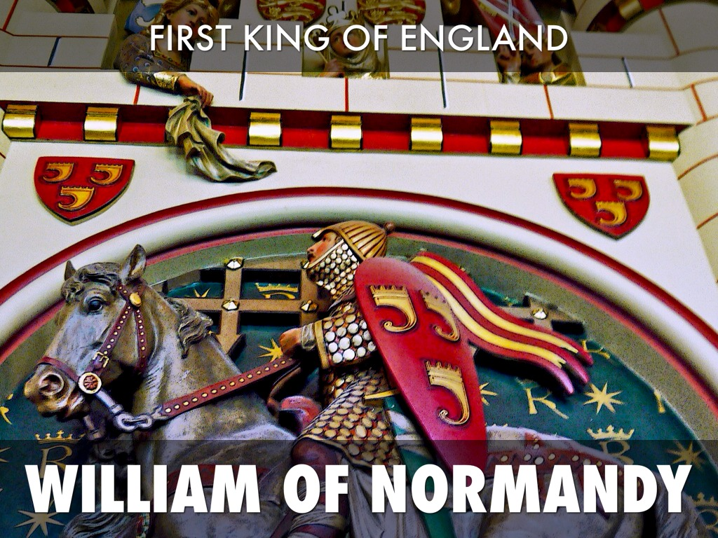 why was william of normandy able Week 7 quiz 1 of 2 - question 1 0 out • question 5 0 out of 2 points why was islam able to spread so 11 0 out of 2 points why in 1066 did william of.