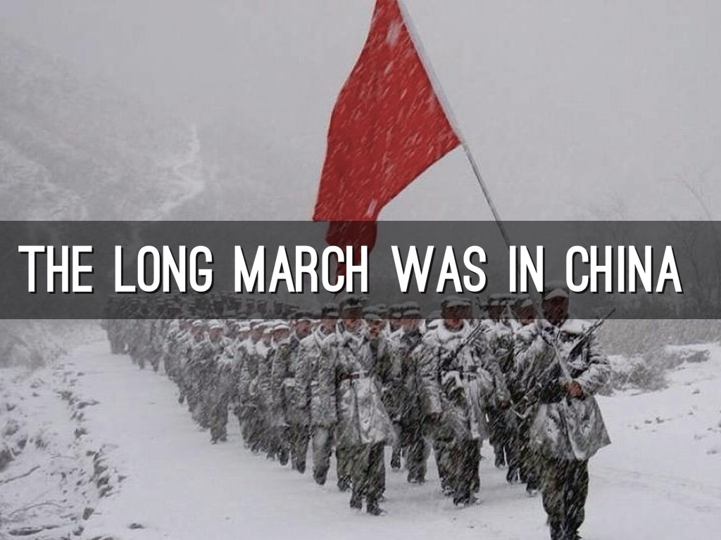 china long march to capitalism Macquarie analyst larry hu took a step back to remind us that there is a reason why that ratio keeps rising, and it's that reason that will take china down.