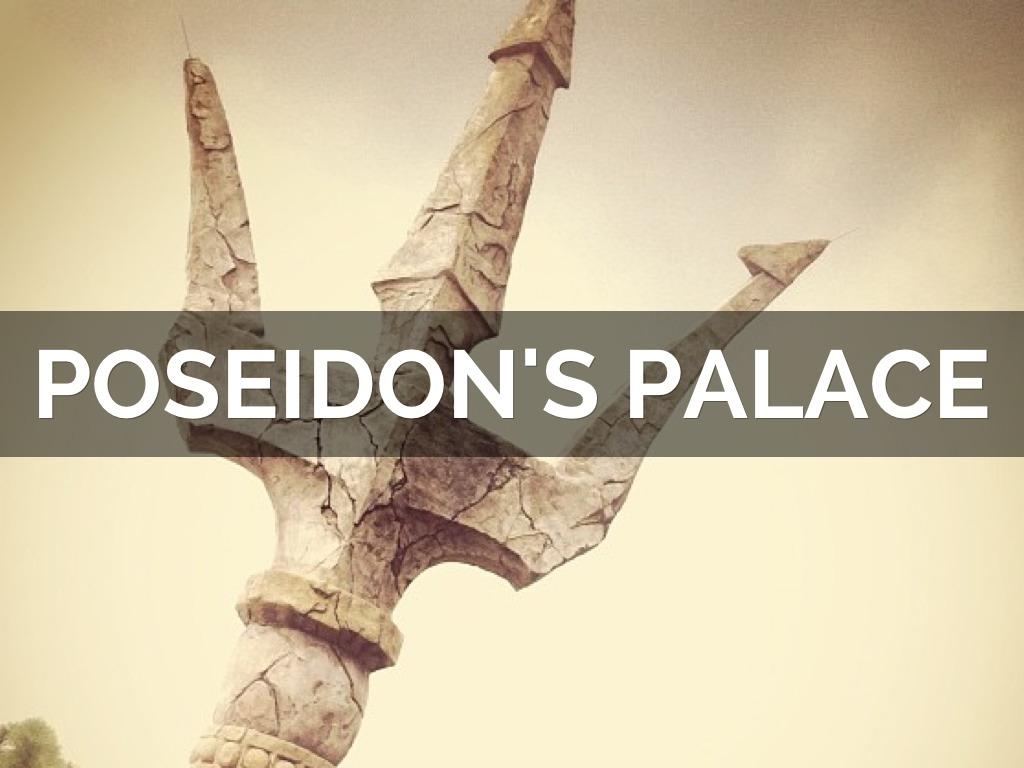 Poseidon s Palace