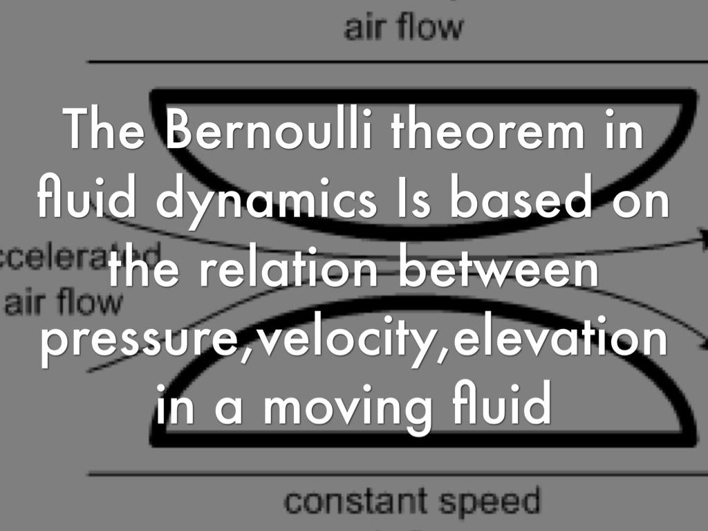 Bernoulli by Ale Bosio