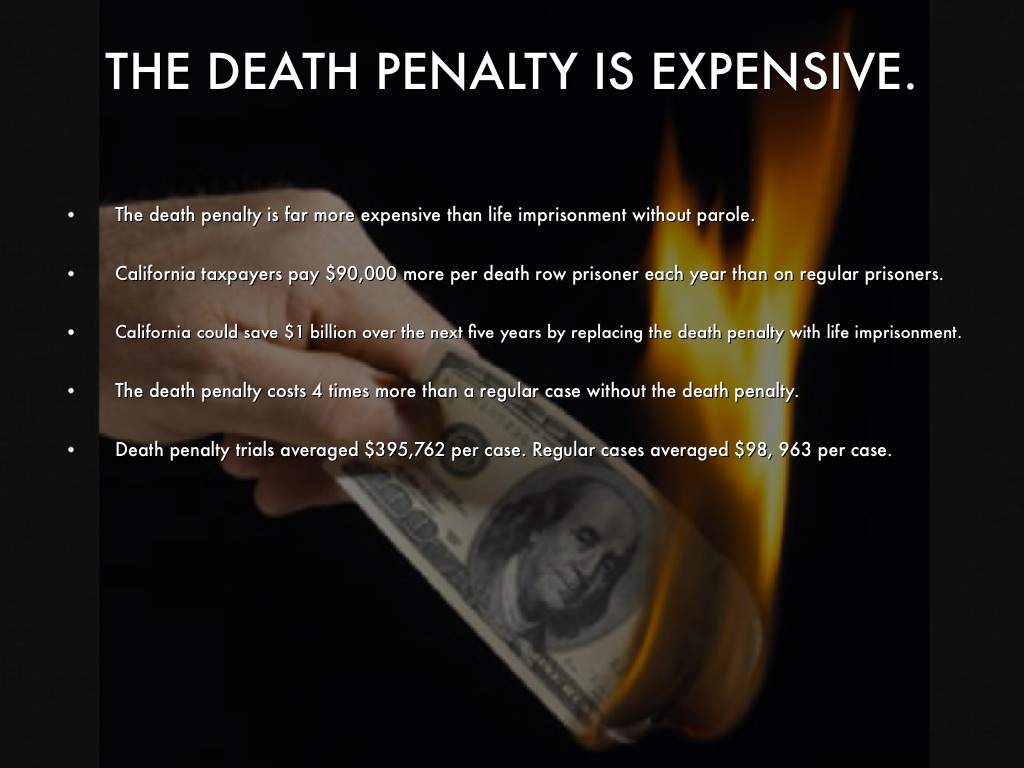 death penaltys Death penalty: an overview congress or any state legislature may prescribe the death penalty, also known as capital punishment, for murder and other capital crimes.