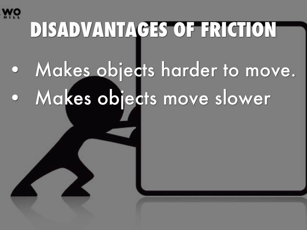 friction friend and foe Question 10 give examples to show that friction is both a friend and a foe question 9 what is fluid friction explain why objects moving in fluids must have special shapes.