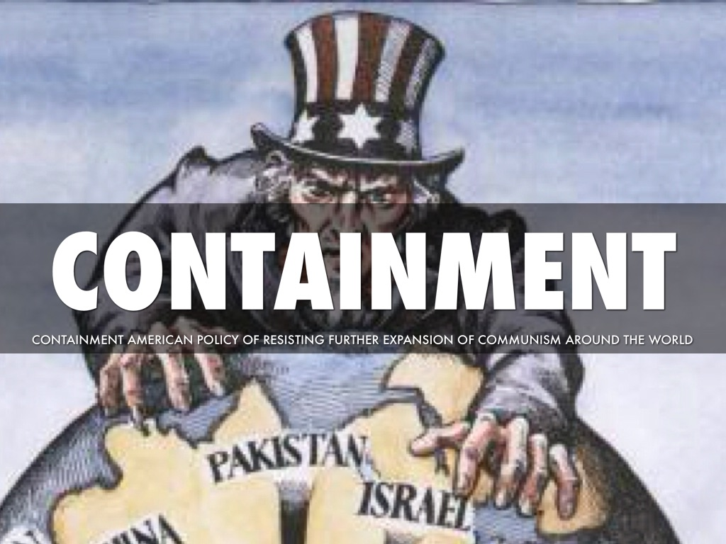 containment and the cold war Now, i could have enjoyed it more, but i found gaddis really engaging and knowledgable with his analysis of containment in the cold war i am extremely interested in history, and the more you learn, the more you build on what you know.