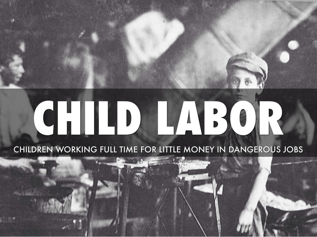 no time for play child labour in the philippines This part of the globalissuesorg web site looks into the issue of child labor and why and how at the time i write this -- and child labor and child.