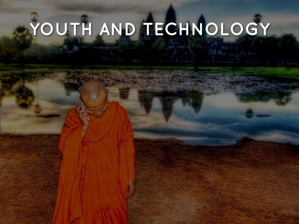 youth and technology The youthtouch technology integration comprehensive package comprises all of the tools necessary to integrate technology into 3rd through 8th grade classrooms the.