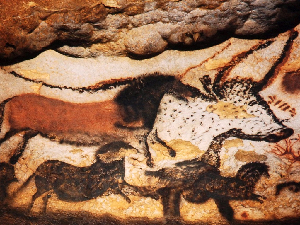 a summary and a history of the cave of lascaux in france The cave of lascaux: the final photographs european history it is a complete record of the invaluable paintings of the paleolithic period in the cave of.
