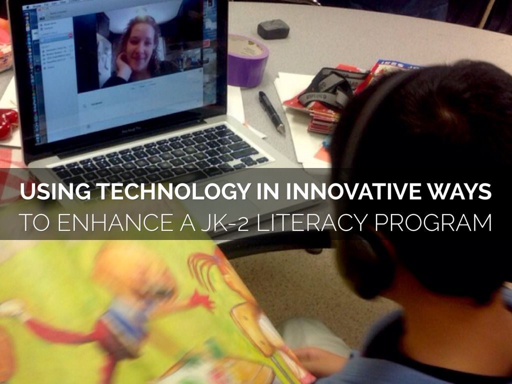 Innovative Ways Of Classroom Teaching : Using technology in innovative ways a jk classroom
