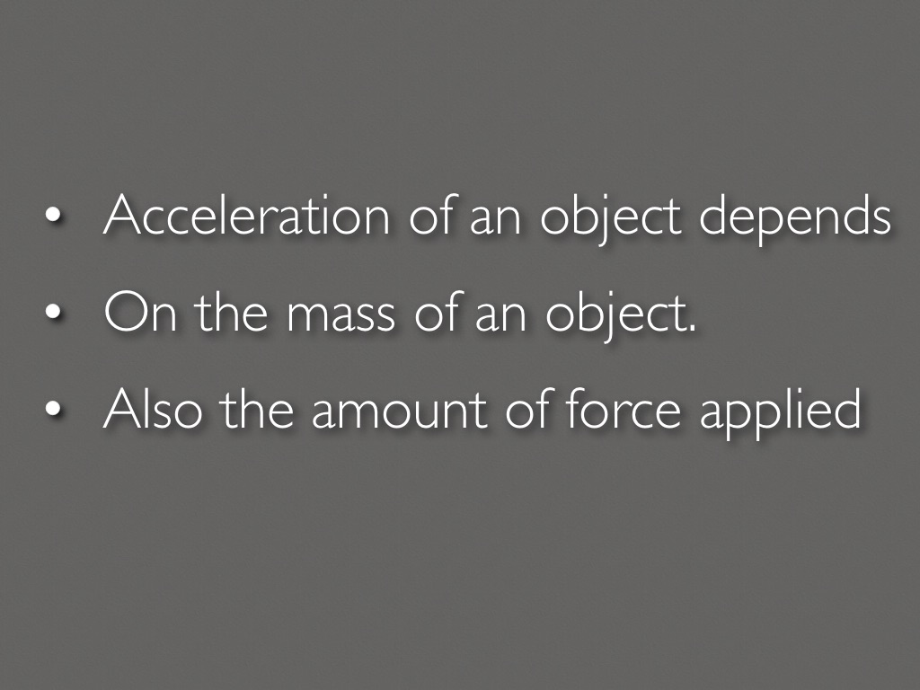 accelaration of an object Acceleration from a spring jul 21, 2008 #1 pb1995 i acceleration of the object due to this force: [tex]\[\frac{{271}}{{00049}}\][/tex] = 5,540 m/s 2.