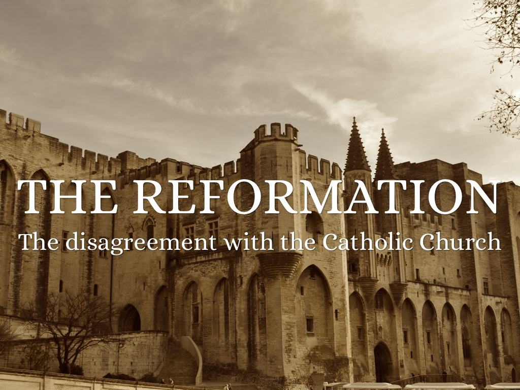 what did the catholic church do to fight back the reformation Counter-reformation, the roman catholic efforts directed catholic counter-reformation fighting off the attempts the roman catholic church.