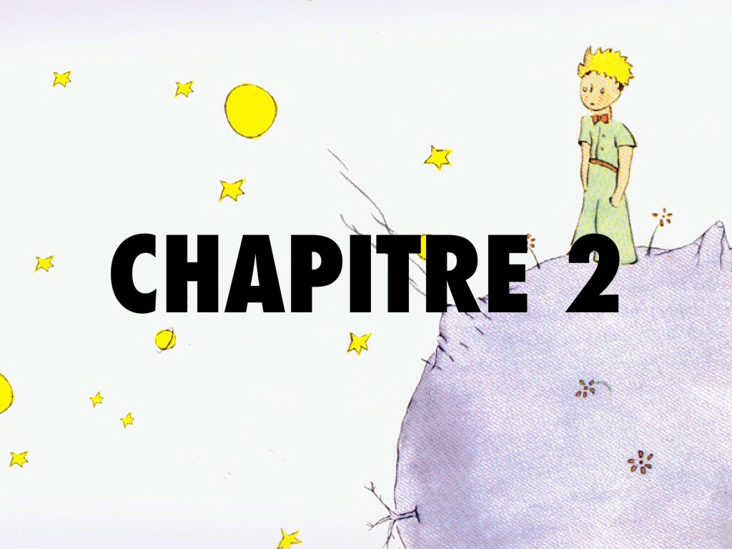 le petit prince by christine elson