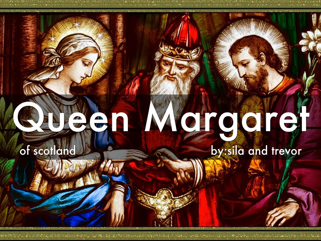 Copy of Queen Margaret