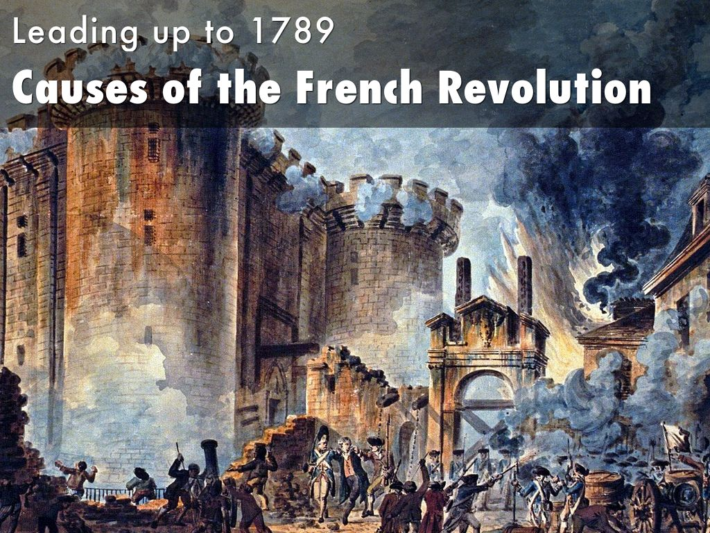 an introduction to the social and economic woes which caused the french revolution And american workers blamed immigrant labor for their economic woes  the french revolution  7-3 explain how the industrial revolution caused economic,.