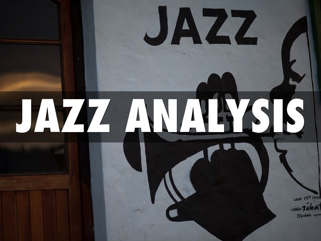 Copy of Copy of Jazz Analysis
