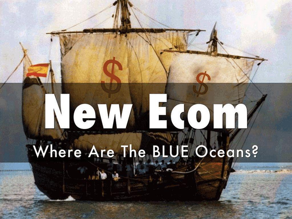 Key Ecommerce Questions