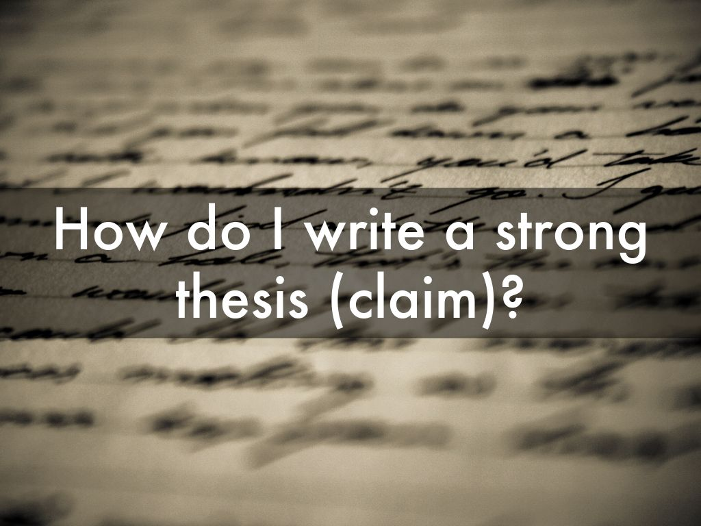 non debatable claim essay Writing argumentative essays  a definitive stand on a controversial or debatable issue the essay explores two sides of a topic  is non-debatable,.