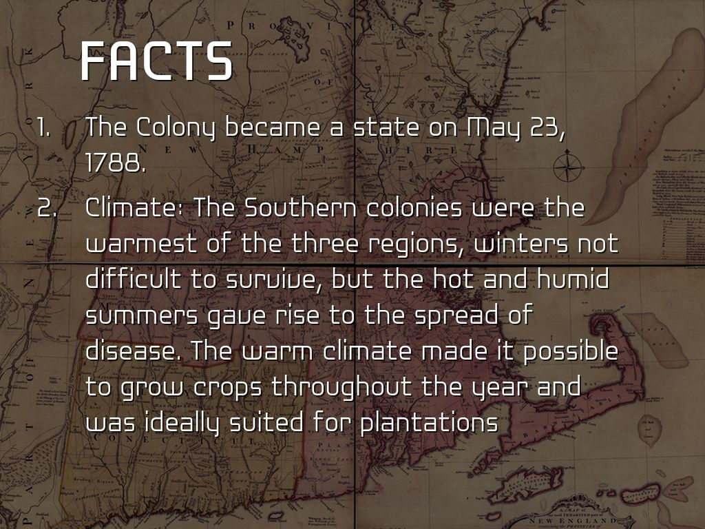 The Thirteen Colonies by Jacob Woodard