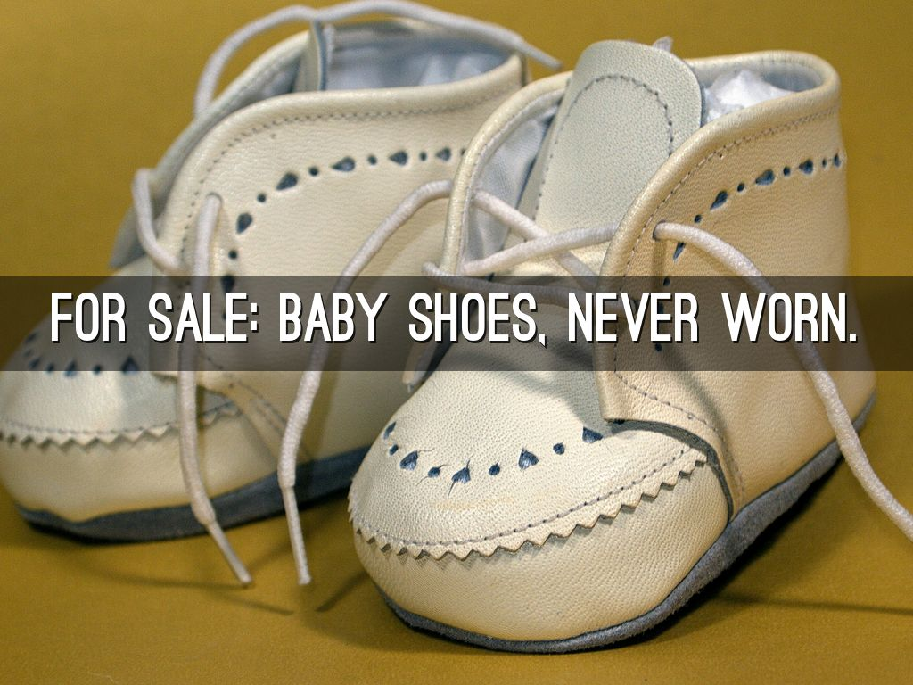 Sale Baby Shoes Never Worn Miss Adamson