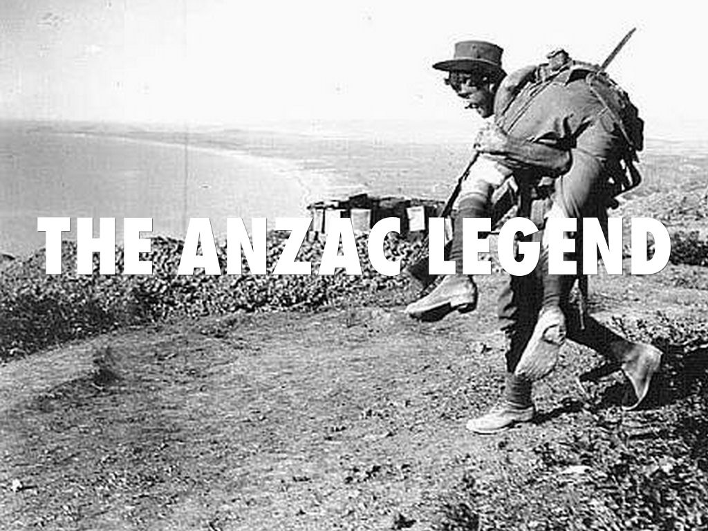 anzac legend The gallipoli campaign of 1915 was flawed from the start, destined for failure and should not be a story solely about the anzacs, according to a new book by .