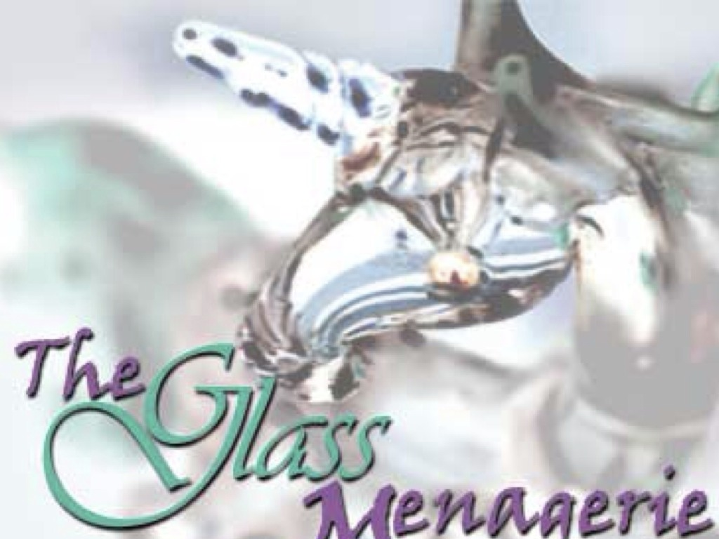 good thesis glass menagerie The glass menagerie: analysis the glass menagerie by tennessee williams delves into the lives of tom wingfield and his mother and sister, amanda and laura afte.