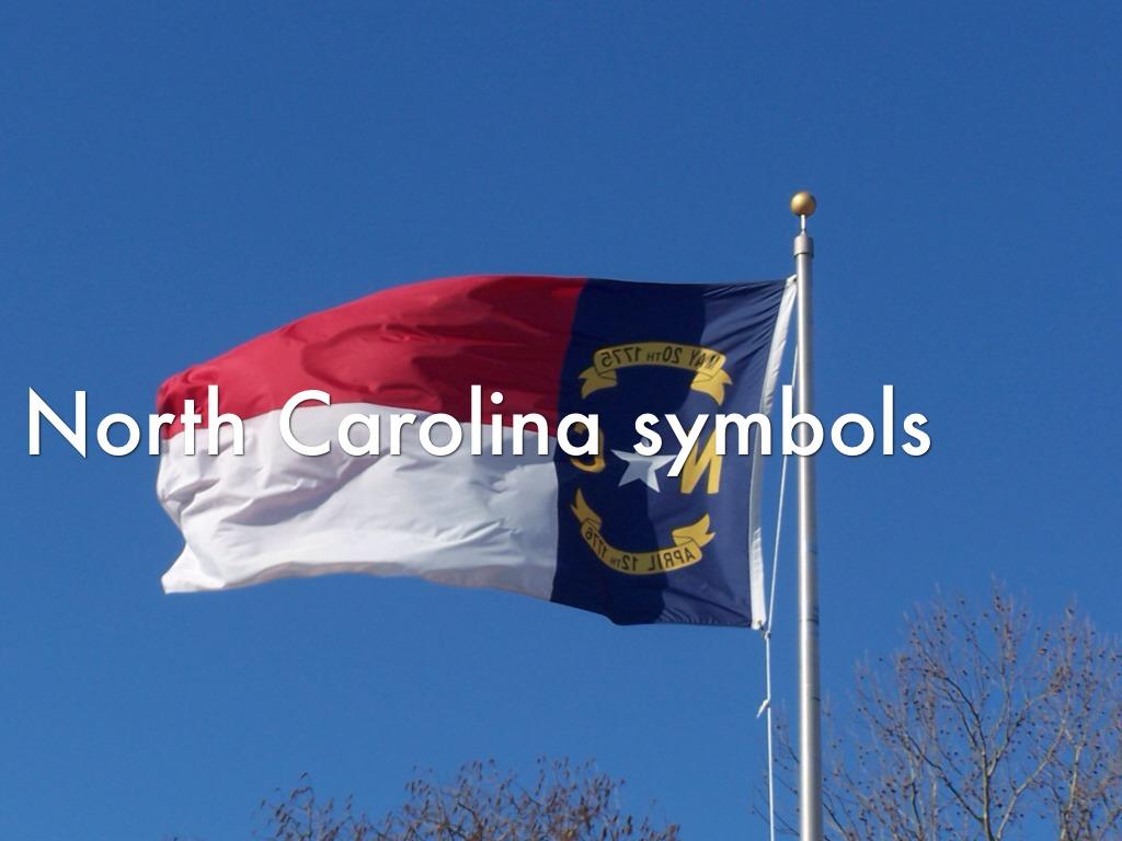 North Carolina S Symbols By Ashlyn Harris