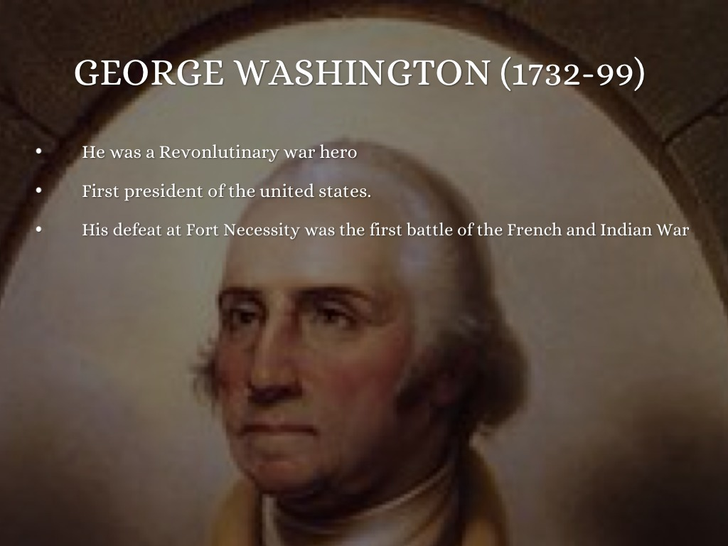 george washington war hero or war How can the answer be improved.