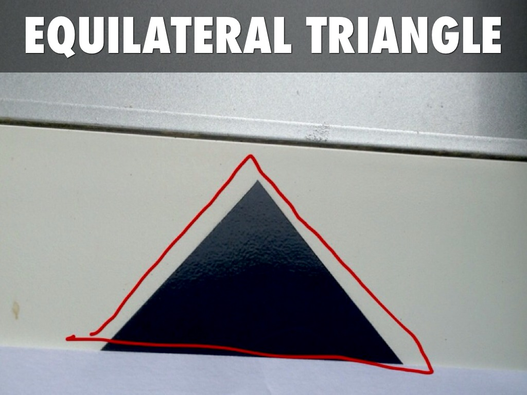 Scalene Triangle Outline Triangles by Jo...