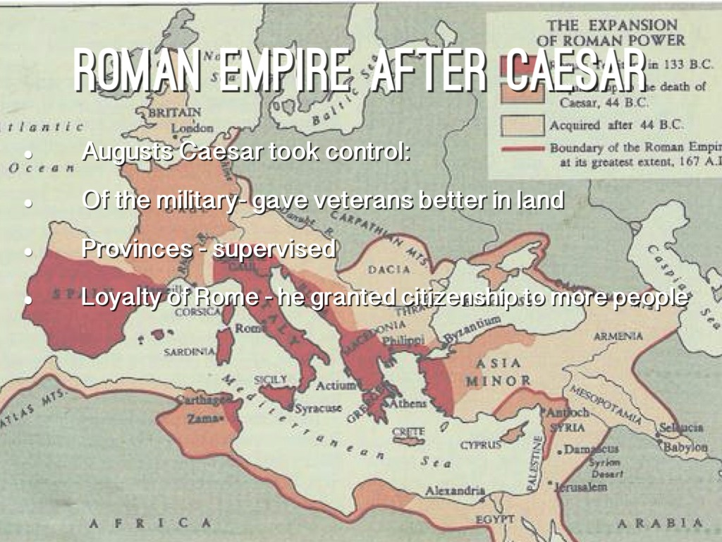 the death of caesar an issue of loyalty