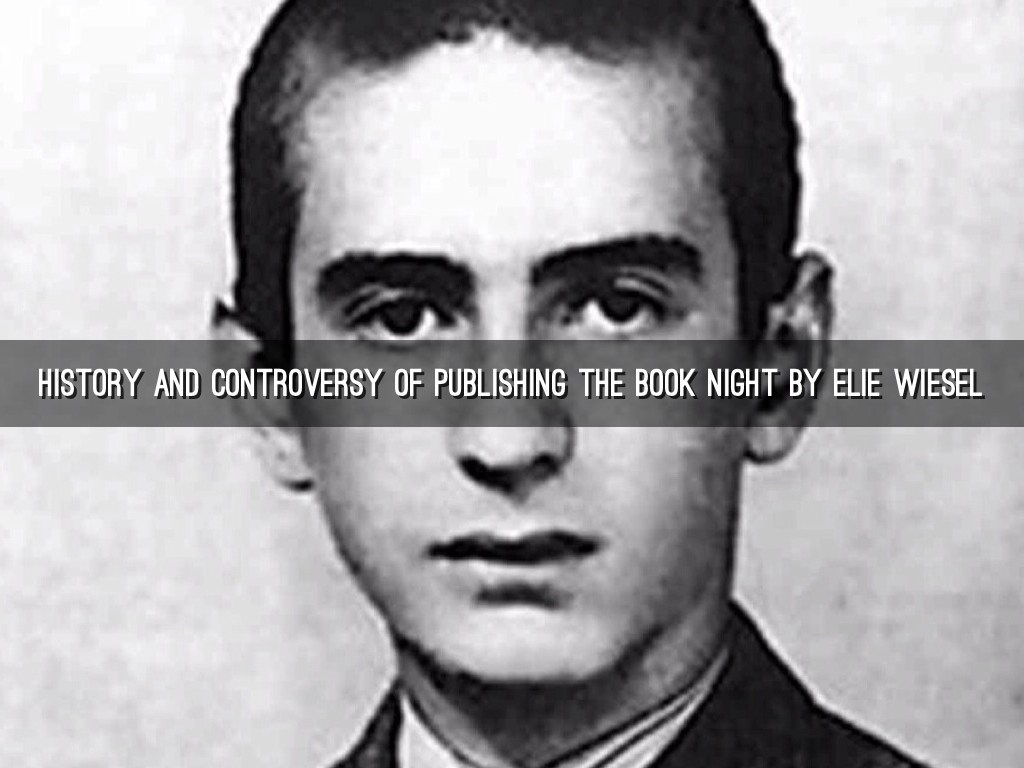 the story of genocide as described in elie wiesels night From night by elie wiesel home night q & a how does elie wiesel from night night how does elie wiesel from night describe the ghetto from night by elie wiesel.