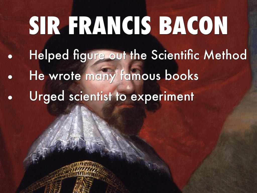 francis bacons scientifically revolutionary utopia