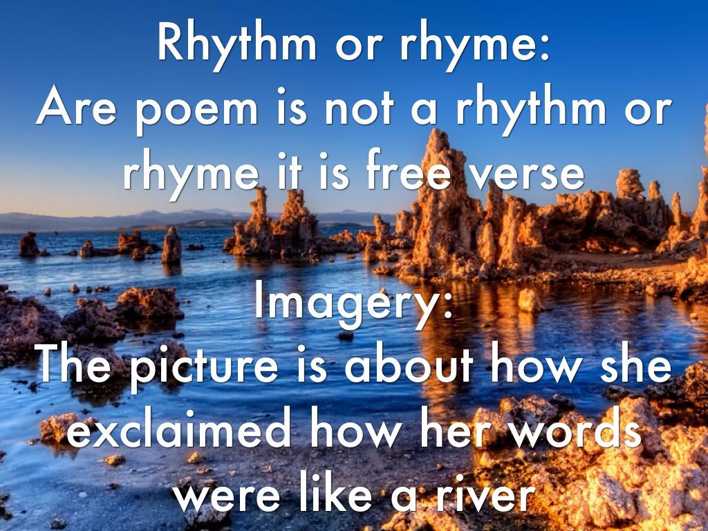 Poetry by SJE 5th Grade Cart