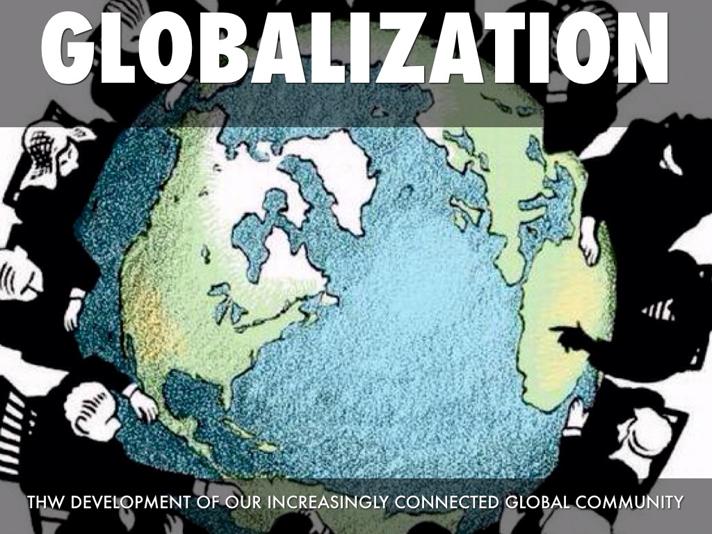 in what ways might modern terrorism be considered an aspect of globalization Terrorism is an ideology that promotes fair and equal status in the world the vision is similar to marxism, but terrorism uses more violent ways to globalization has speeded up development of economics, technologies, and other aspects in the world in aspect of economics, it linked the whole.