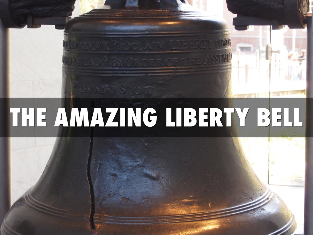 the amazing liberty bell by rayden aipoalani au hoon