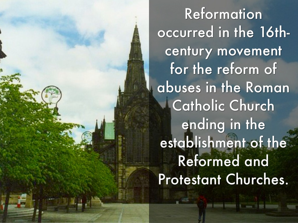 the abuses of the roman catholic church criticized during the reformation He also criticized the abuses of the catholic church politics in the german reformation charles v, the holy roman during edward's reign, church officials.