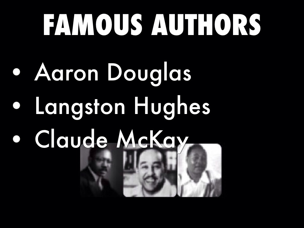 langston hughes and claude mckay Best famous langston hughes poems here is a collection of the all-time best famous langston hughes poems this is a select list of the best famous langston hughes.